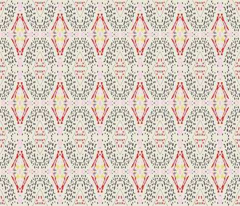 zola_tropez fabric by holli_zollinger on Spoonflower - custom fabric