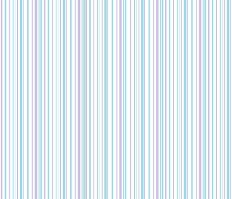 blue_lilac_stripe_L fabric by dsa_designs on Spoonflower - custom fabric