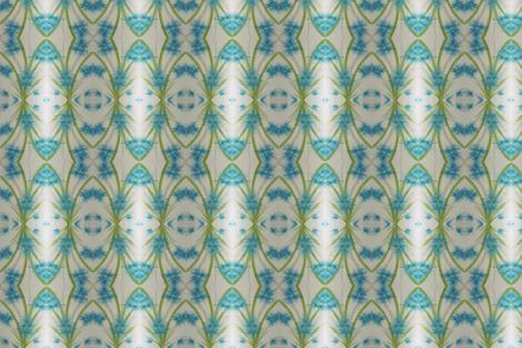 Waterfall fabric by katdermane on Spoonflower - custom fabric