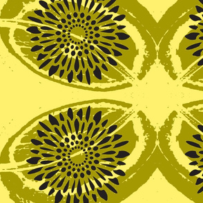 Keep Kiwi/yellow