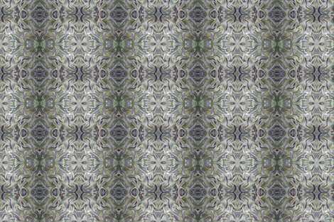 Wasabi & Plum fabric by katdermane on Spoonflower - custom fabric