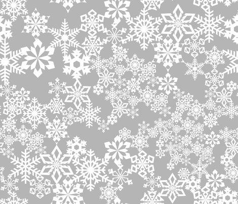 Snowflakesgray_shop_preview