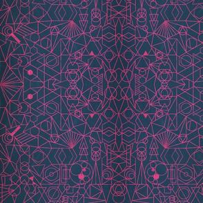 Badass Pink