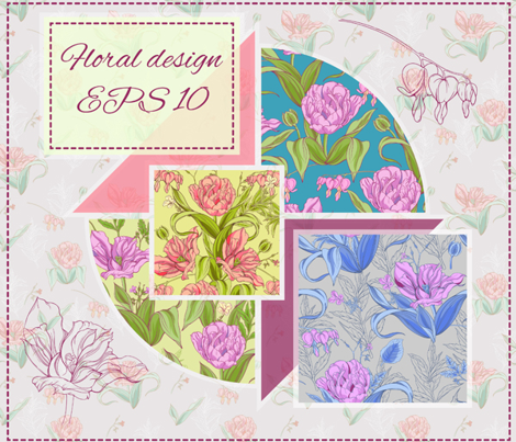seamless_pattern_of_tulip_flowers_with_leaves_5