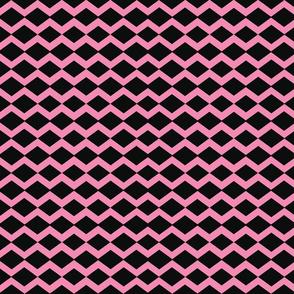 basketweave- bubble gum licorice