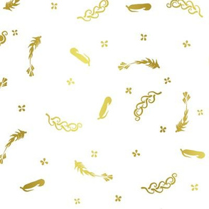 Douceur d'or