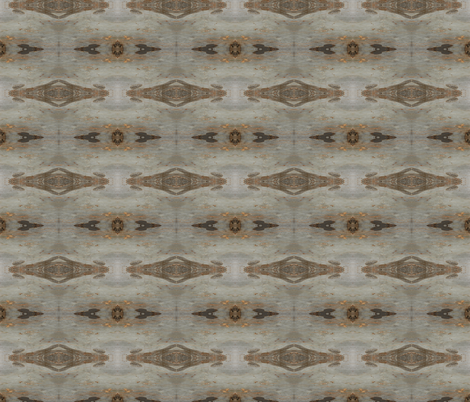 Bark Beauty (Ref. 4293) fabric by rhondadesigns on Spoonflower - custom fabric