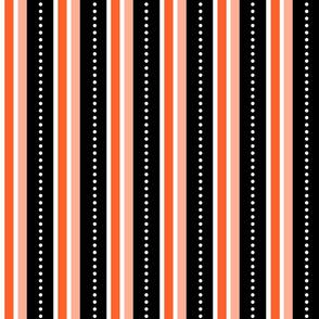 Monarch Stripes