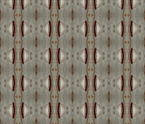 Into the Wood (Ref.  4294) fabric by rhondadesigns on Spoonflower - custom fabric