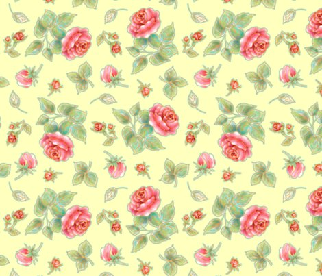 Rrroses_repeat_-_yellow_shop_preview