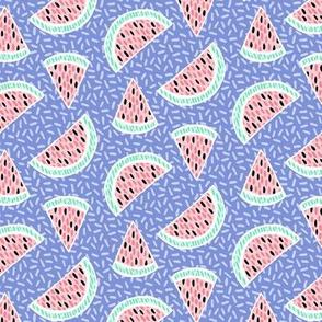 Confetti Melons - peri