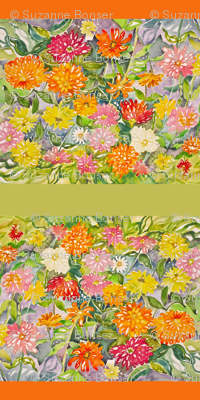 Riot_of_zinnias_dec_pillow._preview