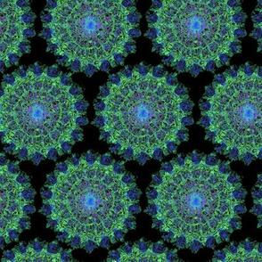 Kaleidoscope quiver