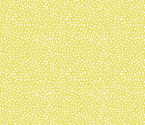 Fresh Lemonade fabric by tutorialgirl on Spoonflower - custom fabric