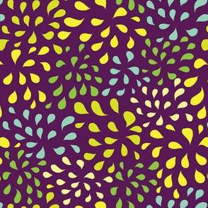 Lemonade & purple