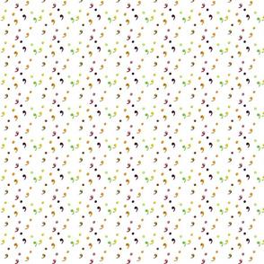 Semicolon - Semicolor