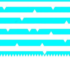 sharkstripe