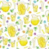 Pitchers-of-Lemonade