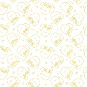 Lemonade // Yellow