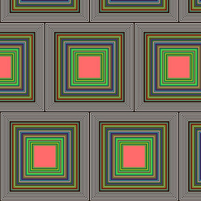 super fun 2 b square
