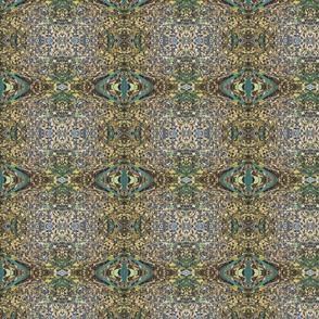 Autumnal Garden Carpet (Ref. 4162)