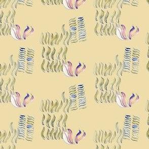 Soft Seaweed