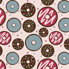 Portland Artisan Doughnuts 2