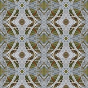 Hard-wired Damask (Ref. 4316)