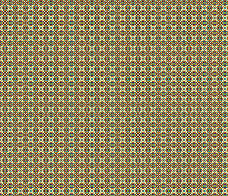 structure 11 fabric by ribbonweaver on Spoonflower - custom fabric