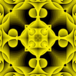 voxel_circles_001v2_yellow