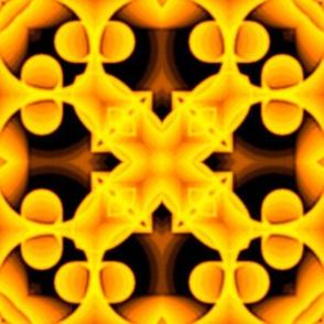 voxel_circles_001v4_yellow-orange