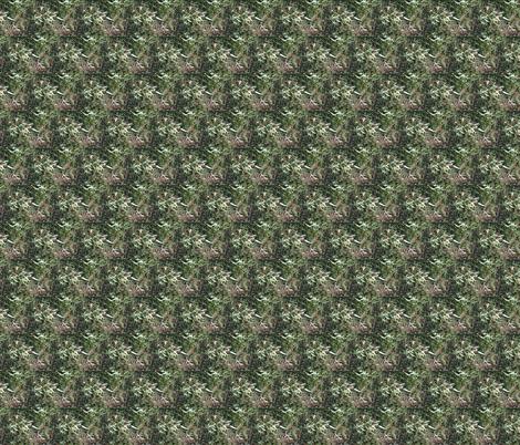 Gum Leaf Camo (Ref. 4298) fabric by rhondadesigns on Spoonflower - custom fabric