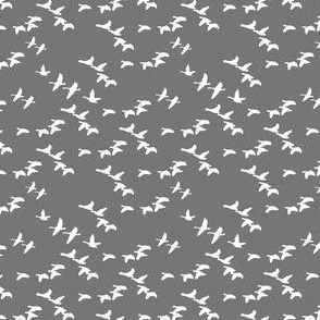 Flying_Geese_Pattern