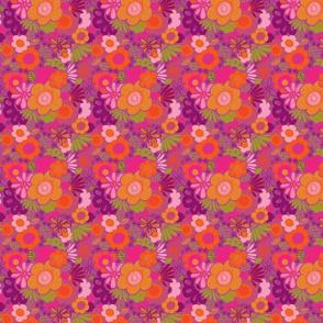 Flower Palooza