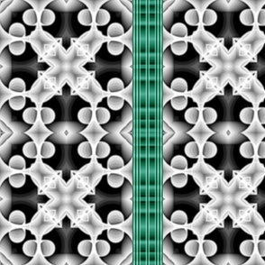 voxel_circles_001v4_white_border_print-teal_ribbon