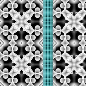 voxel_circles_001v4_white_border_print-turquoise_ribbon