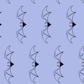 Bubble Goth Bat