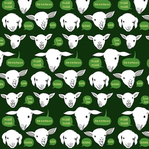 Goat-Vocabulary