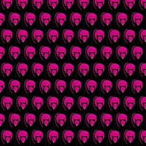Pink Possums