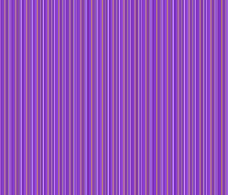 Lilac Micro Stripe fabric by p__d__frasure on Spoonflower - custom fabric