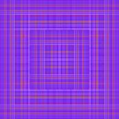 Lilac Weave Square