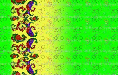wycinanka_peacock_border_print_flat_013_circles