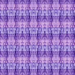 ombre lavender tall