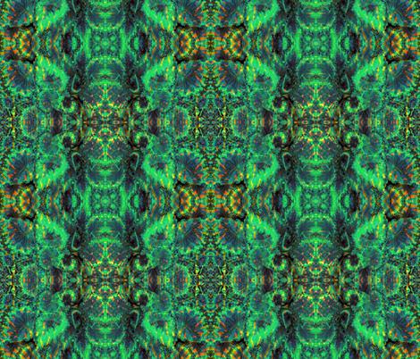 Tropical Confusion fabric by guylas_coastal_creations on Spoonflower - custom fabric