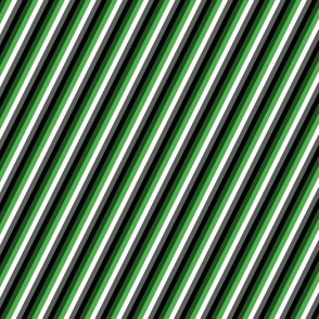 Aromantic Stripes