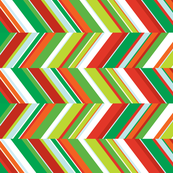 Chevron Holiday