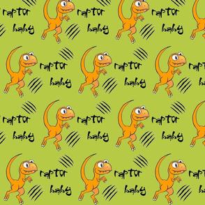 Raptor_baby