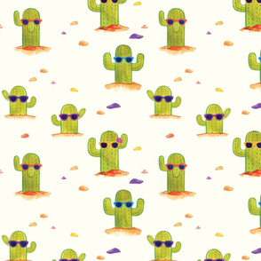 Cool Cacti