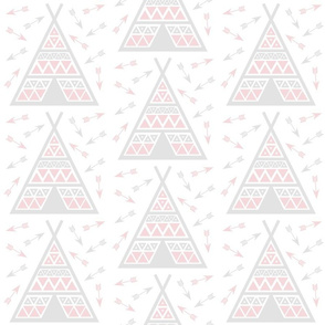 teepee_pink_grey_with_arrows