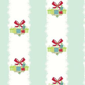 Gifts 8 sea glass - tie dye